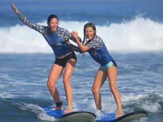 Beginner Surf Lessons at UP2U Surf School, ₱ 497.90