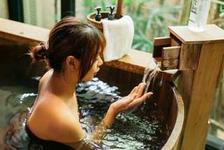Kashikiri Onsen and Spa - Spa Treatments, THB 595