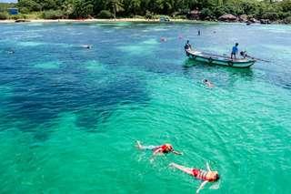 [FLASH SALE] Tour 4 đảo Nam Phú Quốc - 1 ngày, VND 760.000