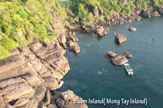 [FLASH SALE] Tour khám phá 3 đảo, trải nghiệm cáp treo Hòn Thơm và công viên nước Aquatopia ở Phú Quốc - 1 ngày, VND 1.200.000