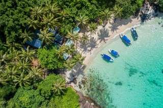 Tour khám phá 3 đảo tại Phú Quốc - 1 ngày, VND 576.000