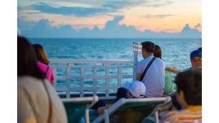 Tour ngắm hoàng hôn và câu mực đêm trên đảo Phú Quốc - Nửa ngày, VND 330.000
