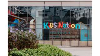 Kids Nation Admission Tickets, RM 49.90