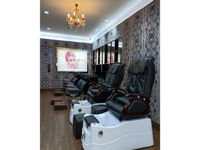 Ticket To Christopher Salon Giant Taman Yasmin Bogor Treatments Traveloka Xperience