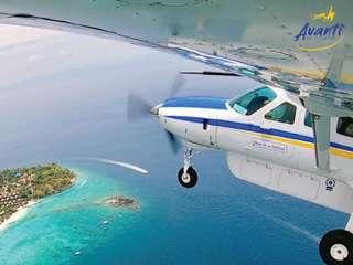 Krabi's Landmarks Air Tour (by Avanti Air Charter), ₱ 5,818.20