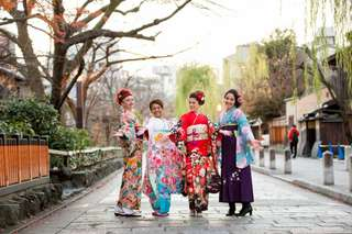 Kyoto Kimono Rental by Yumeyakata, S$ 3.10