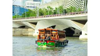 1 Day Hopper Plus River Cruise, RM 90.20