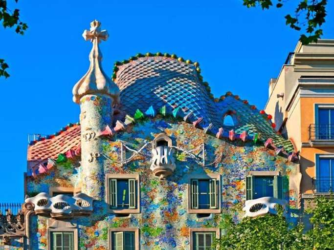 Casa Batlló Ticket Video Guide Exclusive Deal By Traveloka Xperience