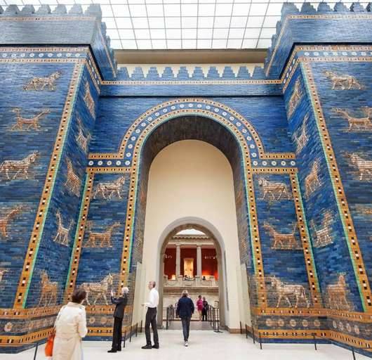 Tickets For Pergamon Museum Asisi Panorama Skip The Line Exclusive Deal