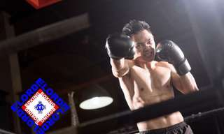 Muay Thai or Boxing Classes at Elorde Boxing Gym Don Antonio, ₱ 245