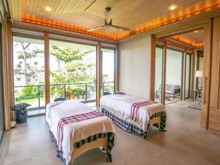 Cool Spa Experience at Baba Beach Club Phuket Spa Treatments, THB 2,200