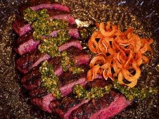 บัตรกำนัลรับประทานอาหารที่ Carne BKK Restaurant, THB 900