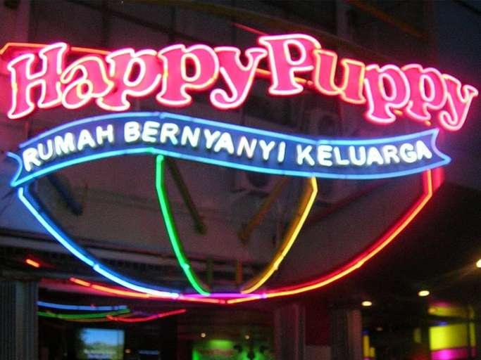 Happy Puppy Bintaro Marcella Tangerang Exclusive Deal 2021