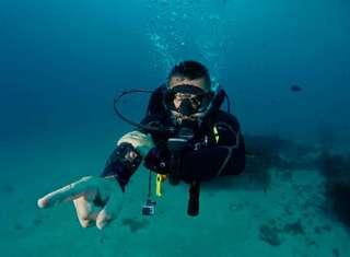 Scuba Diving Trip (Scuba Review Program) - 1 Day - Local Dive Thailand, RM 621.70