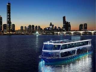 Yeouido Han River E-land Ferry Cruise, RM 52.40