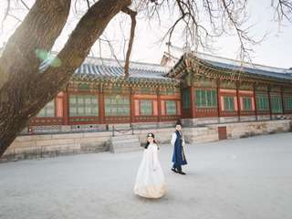 SweetEscape Photo Session in Seoul, RM 666