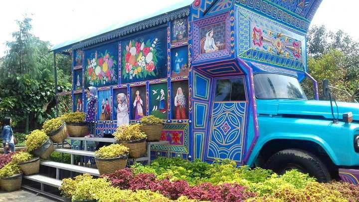 Tiket Farmhouse Lembang Traveloka Xperience