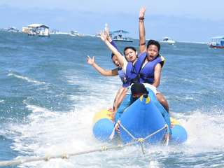 Tanjung Benoa Watersport by NBC, ₱ 166