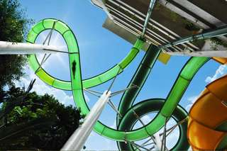 Waterbom Bali Tickets, S$ 17.60