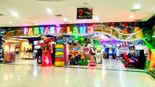 บัตรเติมเงินมูลค่า 200,000 และ 300,000 รูเปียห์ สำหรับสวนสนุกอเมโซน สาขาเรนน, THB 85.20