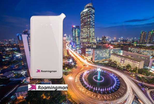 Indonesia 3g Pocket Wifi Rental Malaysia Pick Up By Roaming Man Special Promotion At Traveloka Xperience