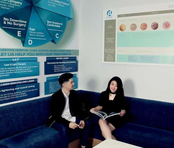Perawatan Kecantikan di Pure Laser Clinic Grand Indonesia