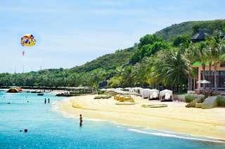 Vé MerPerle Hòn Tằm Resort Nha Trang, VND 729.410