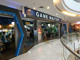 Game Master Festival City Link Top-Up Voucher, THB 309.70