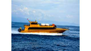 Sanur - Nusa Penida Speedboat by Caspla Bali, VND 3.709.200