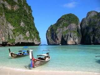 Phi Phi Island - Speed Boat by Anda Service - 1-day Tour , THB 1,490