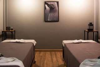 Perception Blind Massage Sathorn Spa Treatments