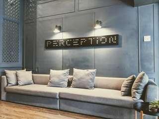 Perception Blind Massage Silom Massage Treatments