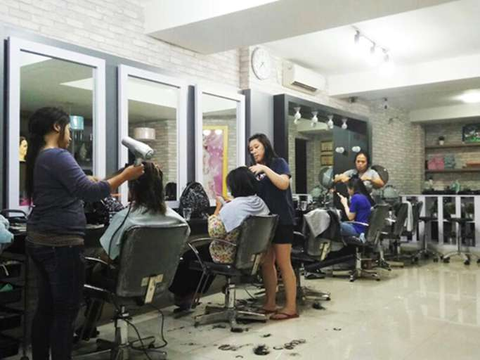 Shine Salon Spa Kelapa Gading Price Promotion 2020 Traveloka
