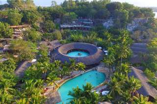I-Resort Spa Hot Mineral Mud Bath and Waterpark Tickets, VND 300.000