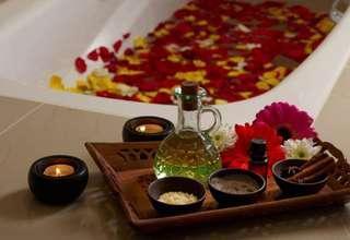 Royale Spa Massage Treatments, RM 145.40