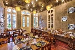 Voucher nhà hàng Grandma's, VND 169.500