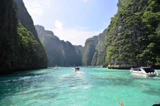 Phi Phi Island, Maya Bay, Khai Island by Speed boat Sea Star - 1-day Tour, THB 1,200