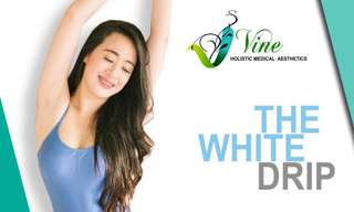 Vine Holistic Mandaluyong (IPL, Whitening, Drip Skin Treatments), ₱ 1,099
