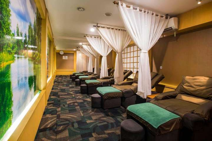 Kokuo Reflexology Pacific Place Harga Promo 2021 Di Traveloka Xperience