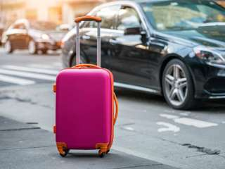 บริการรับส่งท่าอากาศยานนานาชาติสมุย (USM) โดย One Travel Tour & Transport, THB 280