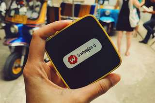 Thailand 4G Pocket Wi-Fi - Pick up in Vietnam, THB 121.30
