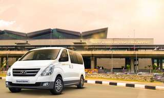 Ninoy Aquino International Airport (NAIA) to BGC Private Transfers, ₱ 1,158.50