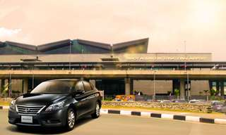Ninoy Aquino International Airport (NAIA) to Sucat Private Transfers, ₱ 1,100