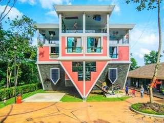 The UpsideDown House (Baan Teelanka) Phuket Tickets
