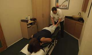 Mabuhay Chiropractic Clinic SM Mall of Asia (Health Treatments) , ₱ 3,699