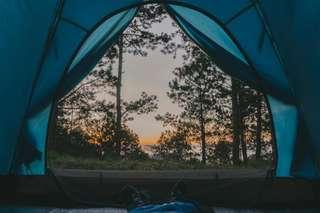 Hon Bo Hill Camping Tour in Da Lat - 1D1N, VND 660.000