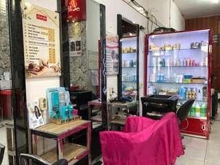Lieza Yap Salon, Rp 35.000