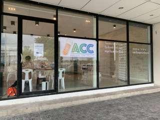 ACC Medical Lab Mueng Thong Thani, THB 900