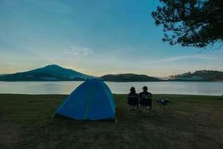 Tour cắm trại cây thông cô đơn tại Đà Lạt - 1N1Đ, VND 660.000