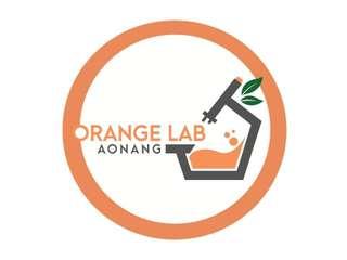 Orange Lab Krabi, THB 800